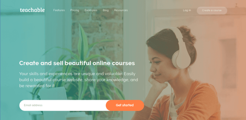 Teachable to Sell Your Courses